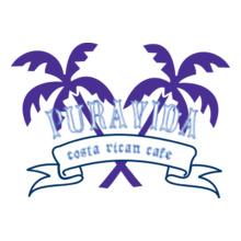 Restaurant Pura-Vida-Cafe T-Shirt