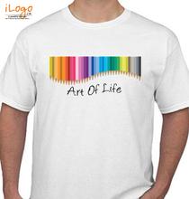 Art ART T-Shirt