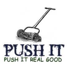 Push-It T-Shirt