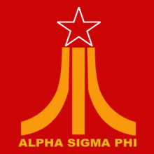 Fraternity Alpha_Sigma_Phi T-Shirt