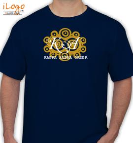 Kappa_Alpha_ - T-Shirt