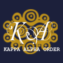 Fraternity Kappa_Alpha_ T-Shirt