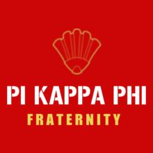 Fraternity pi_kappa_phi_ T-Shirt