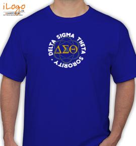 delta_signtheta - T-Shirt