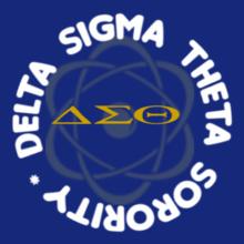 Fraternity delta_signtheta T-Shirt