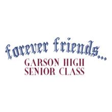 Friendship forever_friend T-Shirt