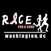 race-for-a-cure T-Shirt