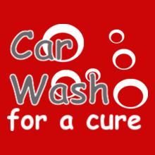 Charity run/walk car-wash T-Shirt