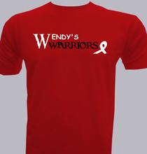 wendy-warriors T-Shirt