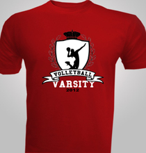 Volleyball VOLLEYBALL T-Shirt