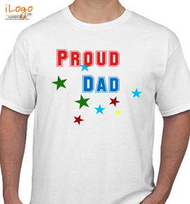 fathers day - T-Shirt