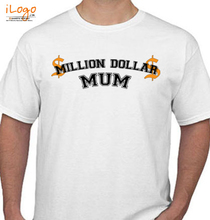 Mother's Day mother T-Shirt
