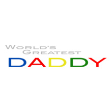 great_daddy T-Shirt