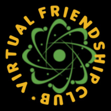 Friendship_club T-Shirt