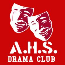 Club ahsanddramaclub T-Shirt