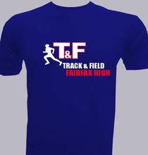 fairtrack T-Shirt