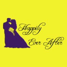 Wedding Happy-Ever-After T-Shirt