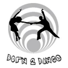 Born--Dance T-Shirt