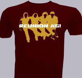 Re-union-jig! - T-Shirt
