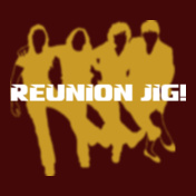 Re-union-jig!