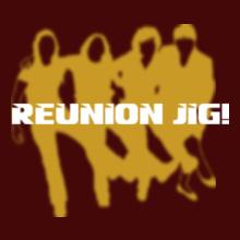 Re-union-jig! T-Shirt
