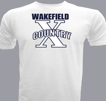 WAKEFIELD-X-COUNTRY T-Shirt