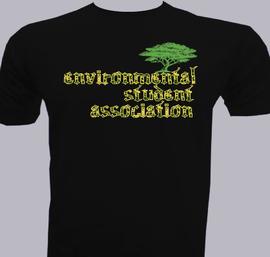 environment association - T-Shirt