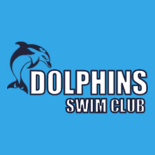 DOLPHINS-SWIM-CLUB T-Shirt