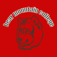 bear-mountain-college T-Shirt