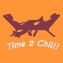 Vacation Chill-time T-Shirt