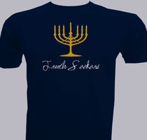 Youth Group Truth-Seekers T-Shirt