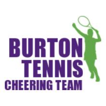 Burton-Tennis T-Shirt