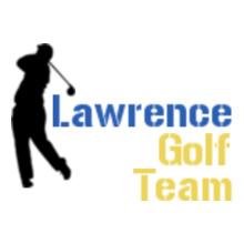 Lawrence-Golf-Team T-Shirt