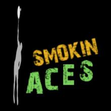 Tennis Smokin-Aces T-Shirt