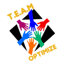 Team Building Team-optimize T-Shirt