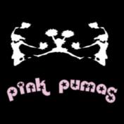 Pink-Pumas
