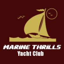 Marine-Thrills T-Shirt