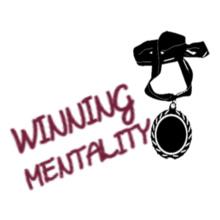 Winning-mentality T-Shirt