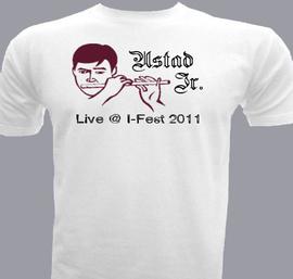 Live Performance - T-Shirt