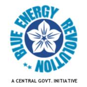 Blue-Revolution
