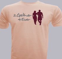 Love gether-ever T-Shirt