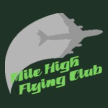 mile-high T-Shirt