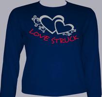 Love Love-Struck T-Shirt