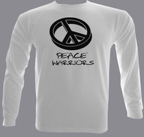 View All peace-warriors T-Shirt