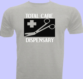 total-care - T-Shirt