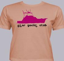 yacht-club T-Shirt
