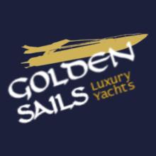 golden-sails T-Shirt