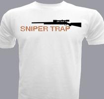 sniper-trap T-Shirt
