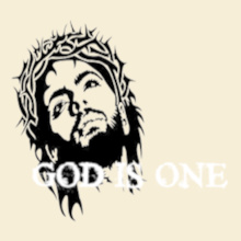 god-is-one T-Shirt