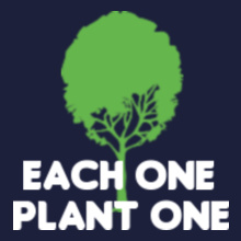 View All each-one-plant-one T-Shirt
